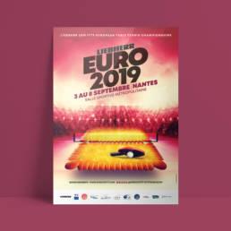 FFTT-EURO2019-AFFICHE